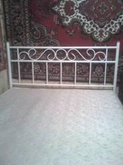 Двухспальная кровать Либерти
