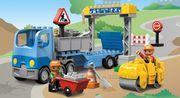 Куплю б/у конструктор Lego с асфальтоукладочным катком серия 5652