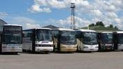 Автобус Донецк-Ростов. Ежедневно.