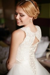 Свадебное платье от Victoria Soprano