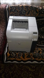 Принтер ho laserjet p4015x 15000 рублей