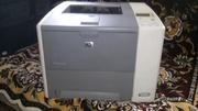 Принтер Hp laserjet p3005dn 6750 рублей