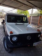 Продам Mercedes-Benz G 230
