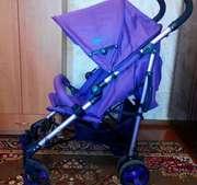 Продам детскую коляску (Mioo) 999 рублей