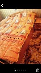 Продается кровать и 2 тумбы Мариуполь