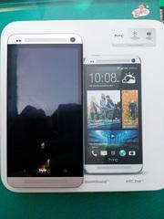 HTC one M7 в рублях 9500