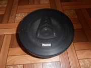 Автодинамики Magnat,  22 см,  квадроксиал,  4х-полосные