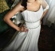 Продам свадебное платье б/у,  Донецк,