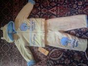 Продам срочно детский костюм