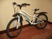 продам новый подростковый велосипед Mascotte Grand