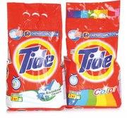 Продам:Самые низкие цены на стиральный порошок Tide