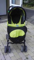 Продам детскую коляску Донецк