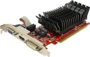 Продам видеокарту Asus PCI-Ex Radeon R7 R7240-SL-2GD3-L