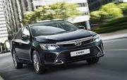 продам б/у запчасти Toyota