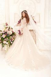 Свадебное платье Neonilla,  коллекция 2017