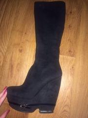 Сапоги (ботинки)