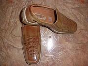 Продам мужские туфли.Цена в рублях 100.