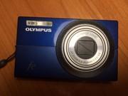 Продам фотоаппарат Olympus FE-5010.Цена в рублях 1600.