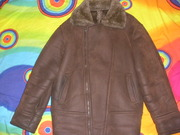 Продам куртку мужскую зимнюю.Цена в рублях 500.