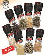«Приятный вкус с иранскими приправами Голха»