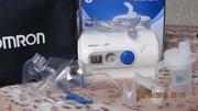 Ингалятор компрессорный Омрон С28 Плюс за 1550 грн