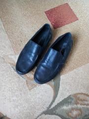Туфли кожа 34