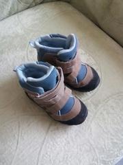 Ботинки весна 22 adidas