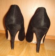 Новые туфли лодочки на высоком каблуке - Мариуполь