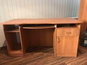 Продам письменные столы 3 шт- 60*110*70 - 1500 руб,   2 шт - 60*140*70