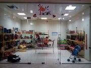 Срочно продам готовый бизнес - магазин игрушек!