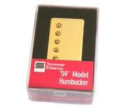 Продаю никельный бридж(звукосниматель) Seymour Duncan SH-1b 59 Model -