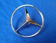 Значок Mercedes