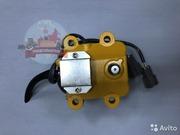 Шаговый мотор 7824-34-1600 7824-30-1600 Komatsu
