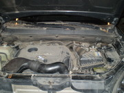 двигатель 2.0 дизель на Хендай Туксон