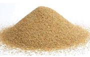 Песок Волноваха доставка от 20 тонн