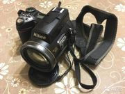 Фотоаппарат Nikon Coolpix 8800