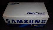 Продам Фотоаппарат SAMSUNG Fino25DLX