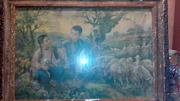 В связи с выездом Продам Картину (литография)