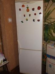 В связи с выездом продам Холодильник SNAIGE class A