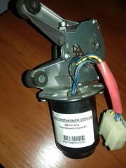 Двигатель стеклоочестителя Исузу е1,  е2