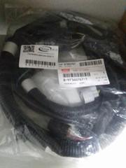 Проводка двигателя 4HG1T 8973607671