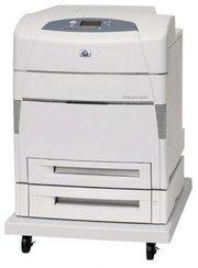 Принтер HP Color LaserJet 5500DTN б/у
