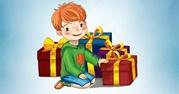 Дарим игрушки деткам по всей Украине совершенно бесплатно