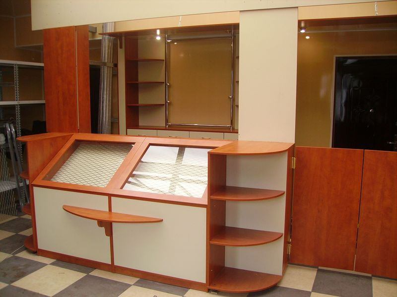 Изготовление корпусной мебели в александровск услуги, прочие.