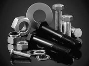 гайки нестандартные - изготовление из различных сталей,  латуни,  меди
