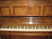 Продам пианино Emil Dressler 1900 г.в.