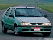 Renault 19 двигатель продам