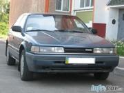 Mazda 626 GC, GD, GE, GF