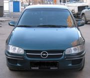 Opel Omega запчасти