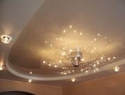 Элитные натяжные потолки в Донецке